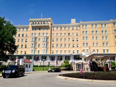 French Lick.